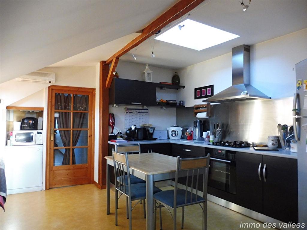 Appartement à vendre au centre ville Gerardmer