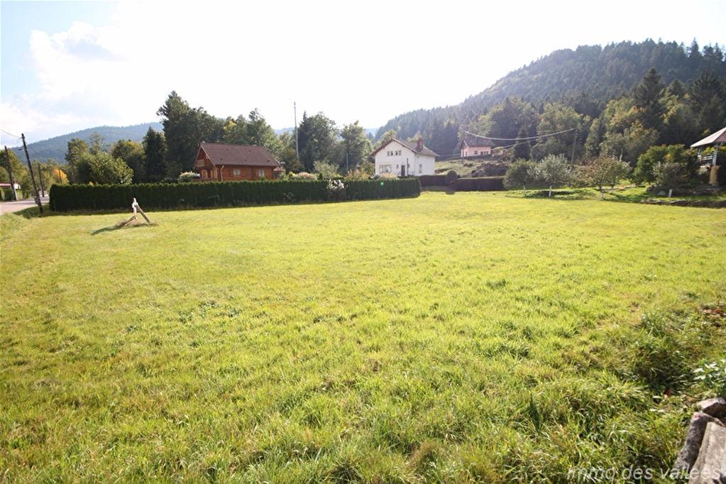 Terrain Le Syndicat 767 m2