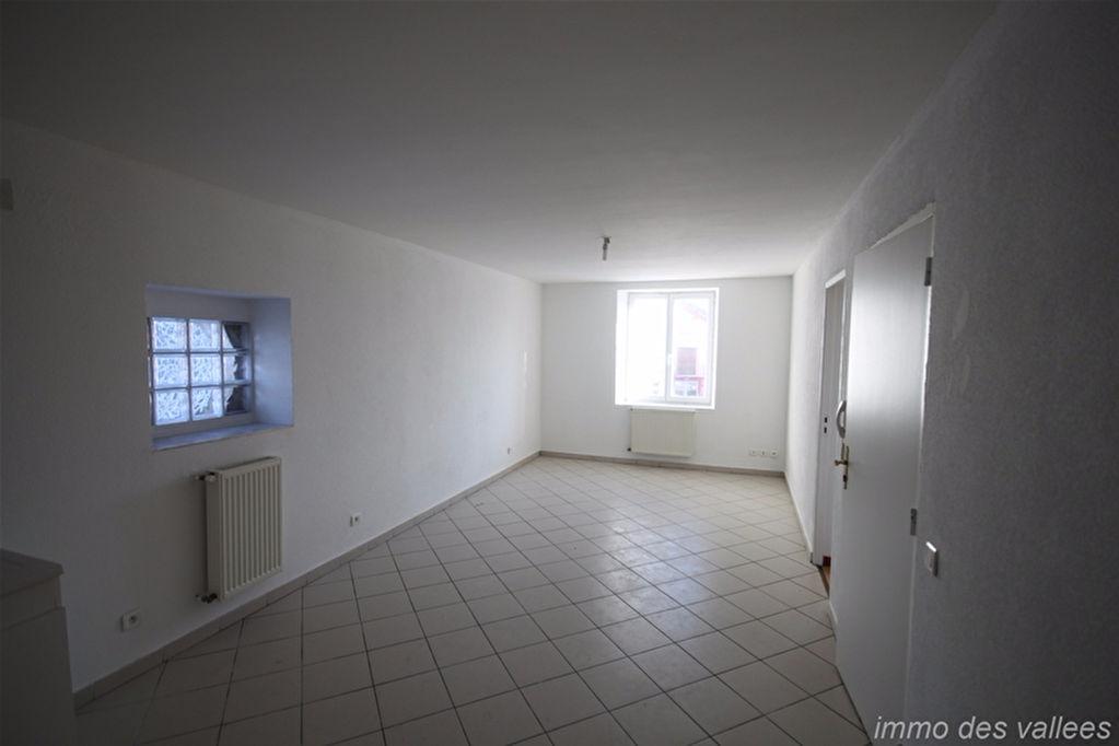 Appartement Vagney 3 pièce(s)