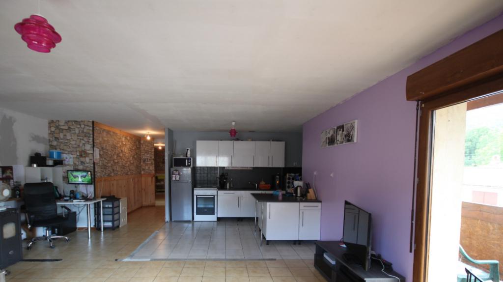 Maison Axe Vagney - La Bresse