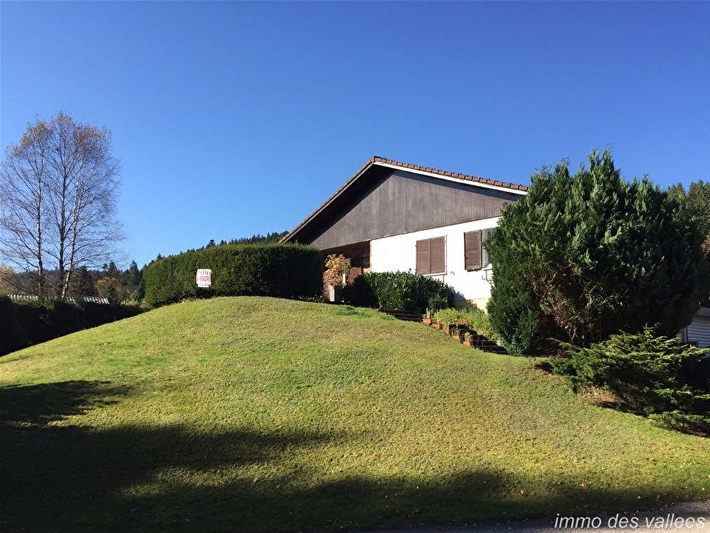 A vendre: Maison Xonrupt Longemer 4 pièce(s) 98 m2