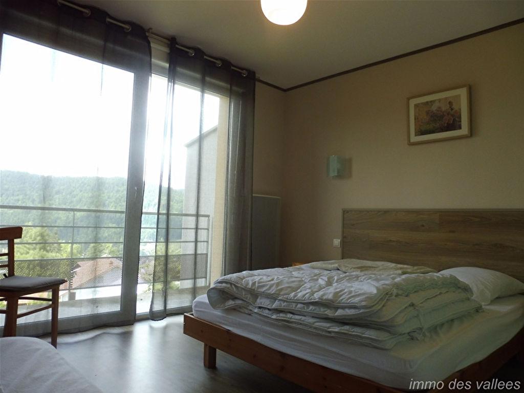 Appartement à vendre en duplex 4 pièces XONRUPT LONGEMER