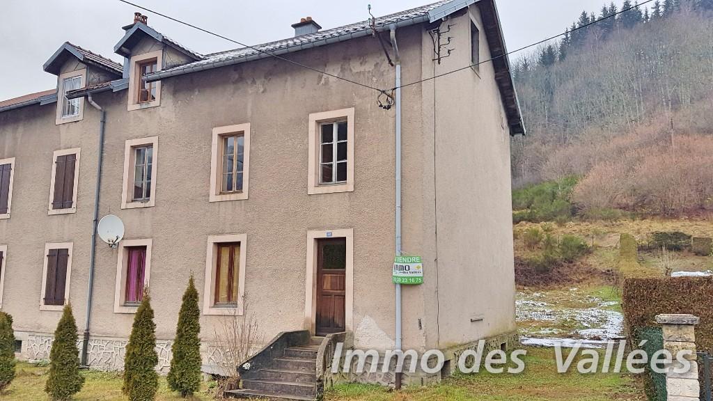 Cornimont (xoulces) - Maison 6 pièces 151 m2