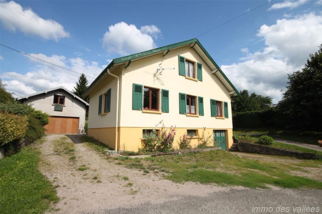 Maison Basse-sur-le-Rupt 5 pièce(s)