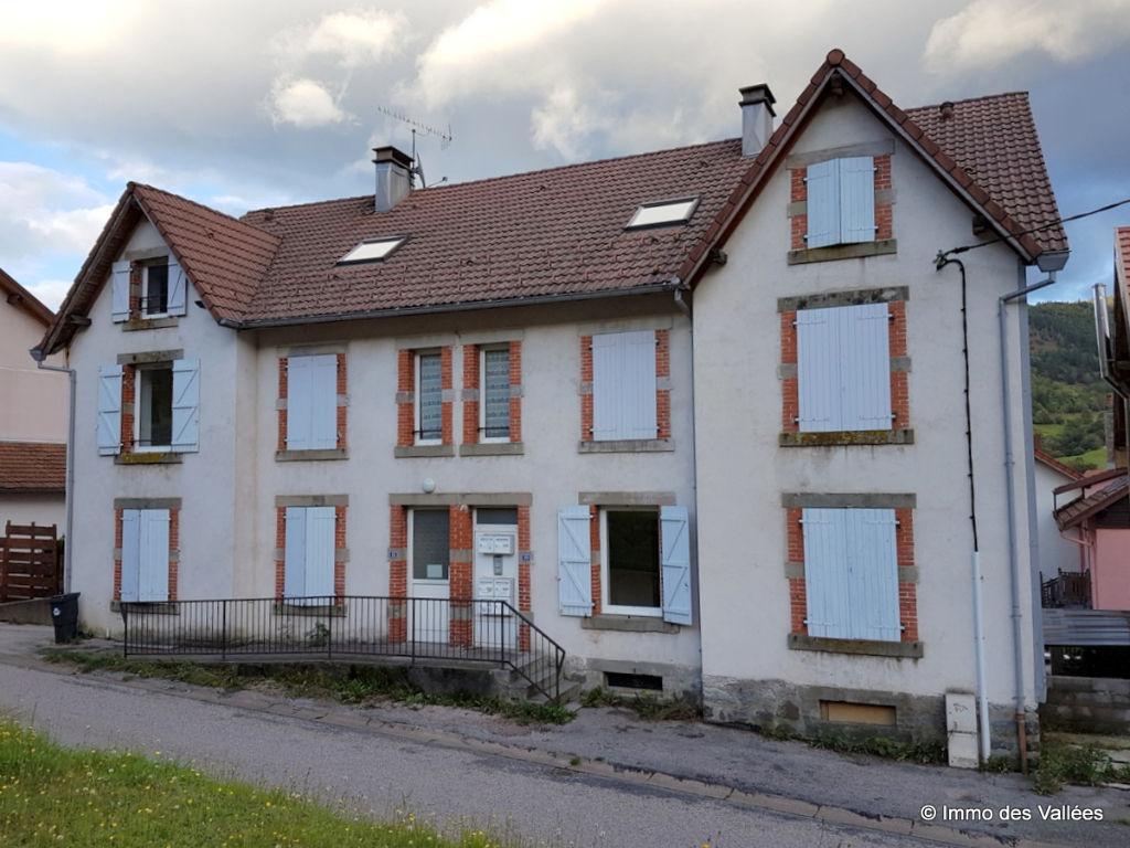 Bussang -  appartement 3 pièces 63m2