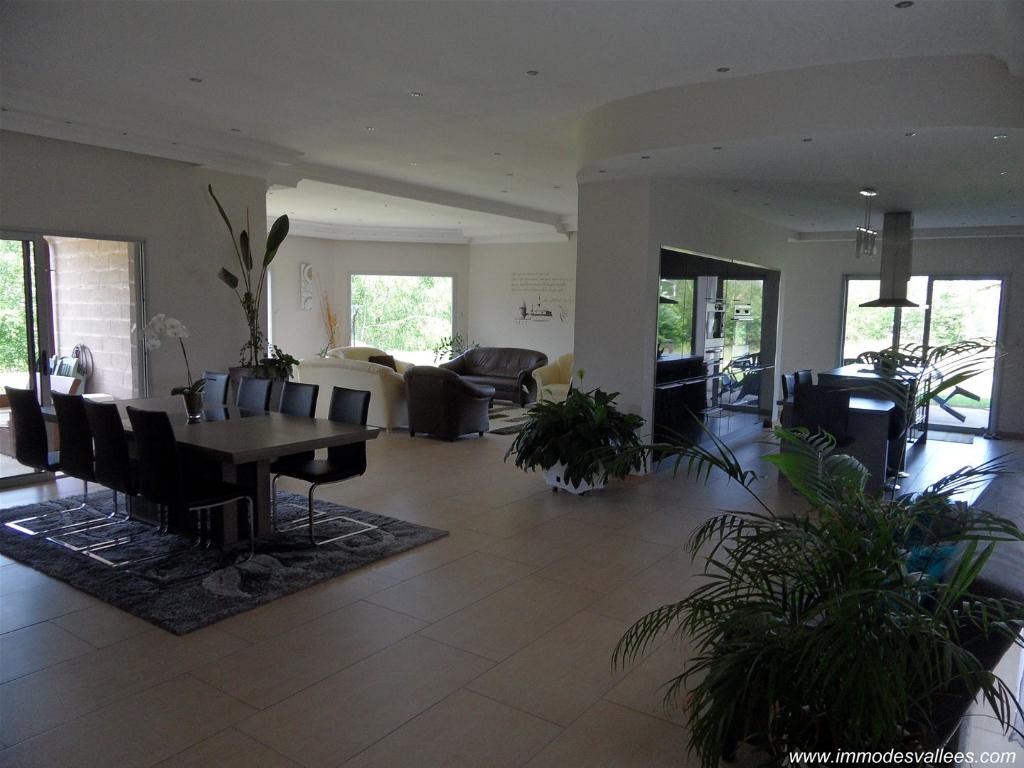 Maison à vendre à 12 min de GERARDMER 225 m2