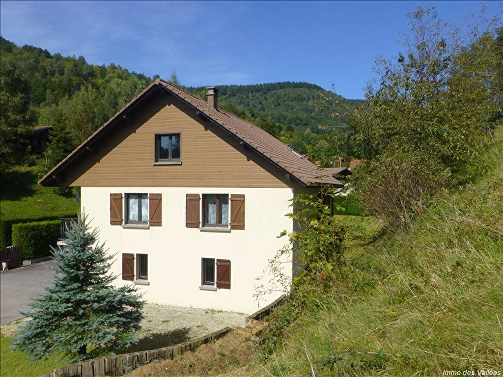BUSSANG  Hautes Vosges - Maison fort potentiel