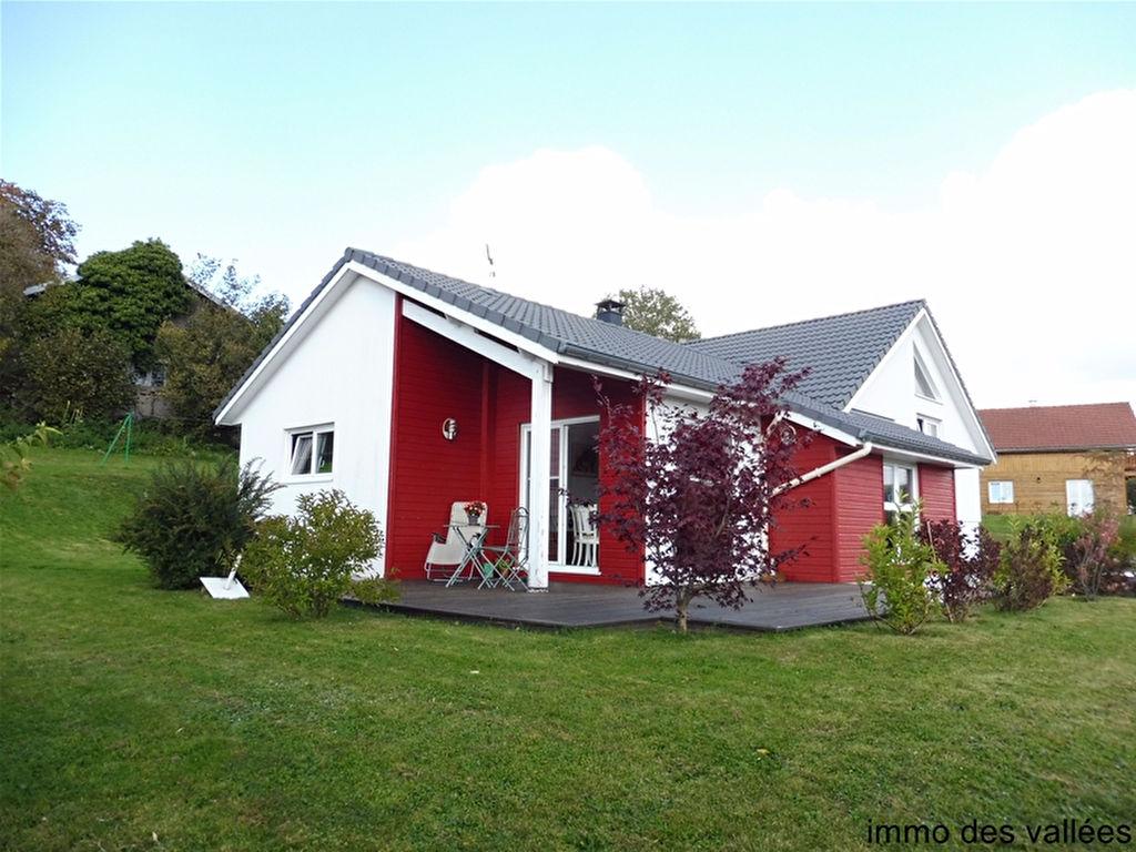 immobilier liezey a vendre vente acheter ach maison liezey 88400 5. Black Bedroom Furniture Sets. Home Design Ideas