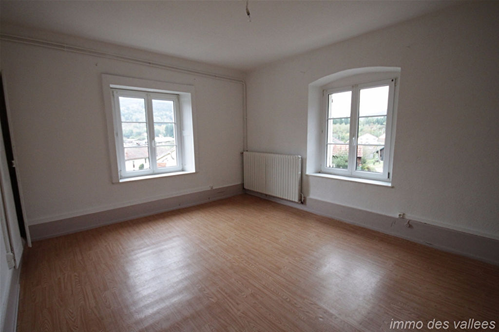 Appartement à Vagney