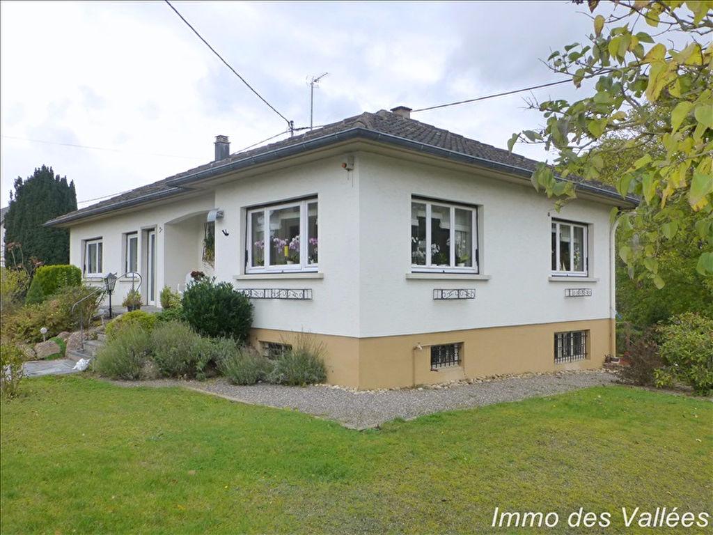 ROMANSWILLER - Belle maison plain-pied 4 chambres