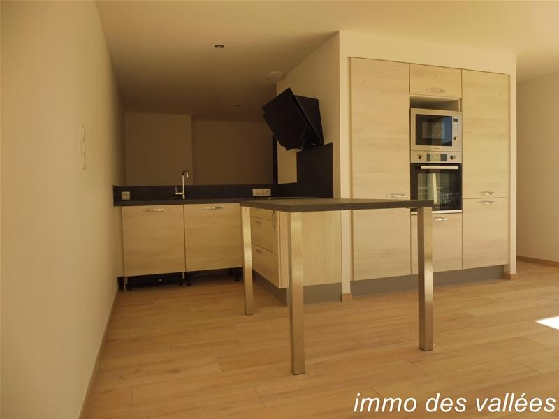 PROJET NEUF Appartement Xonrupt Longemer 3 pièce(s) 60 m2