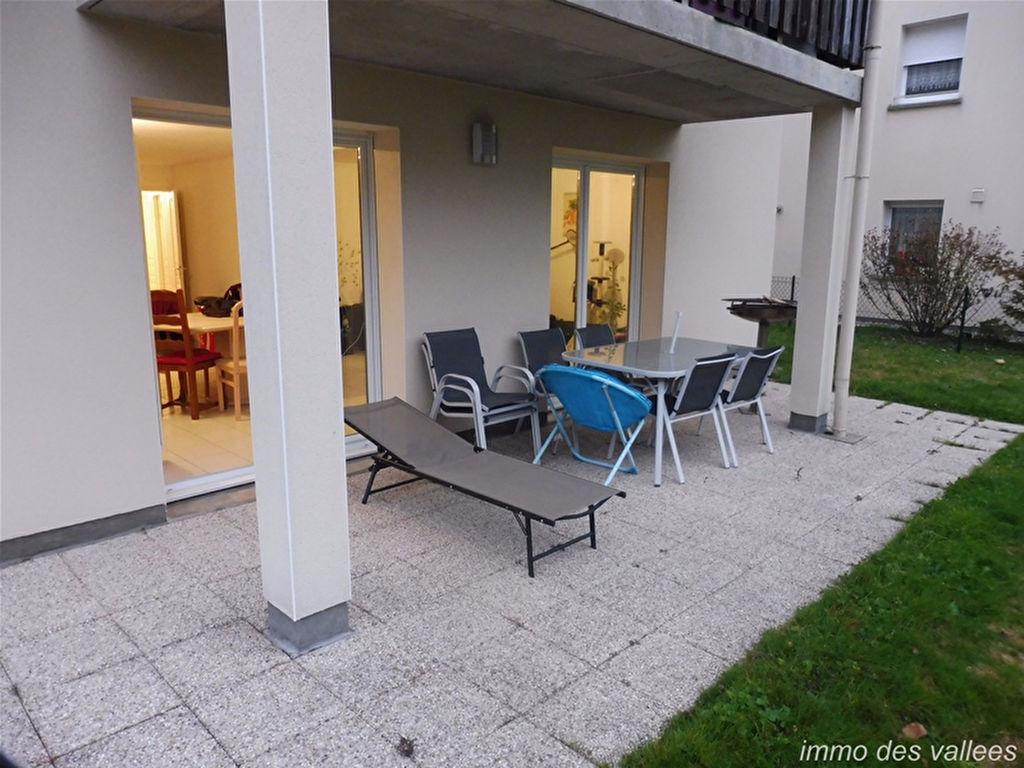 Appartement A Vendre Gerardmer 84 m2