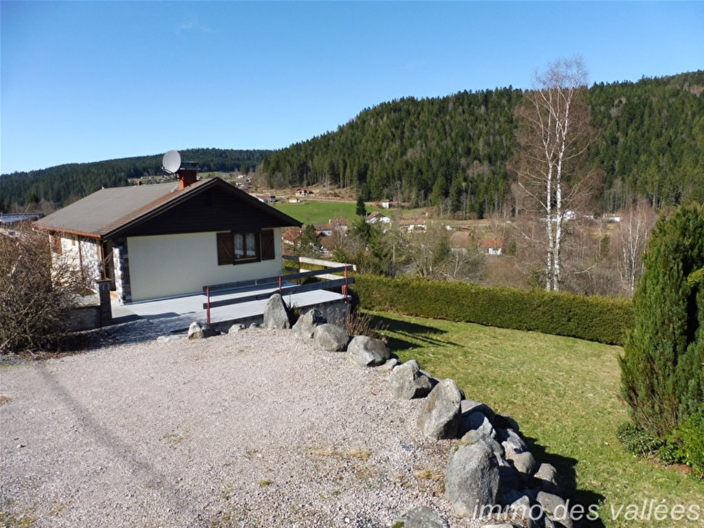 Agence immobiliere gerardmer 88400 for Agence immobiliere gerardmer