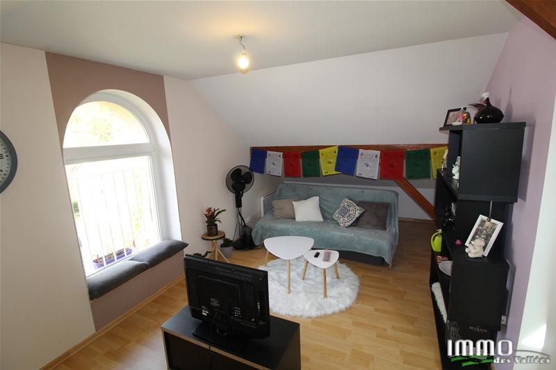 Appartement 3 pièces Le Tholy a vendre