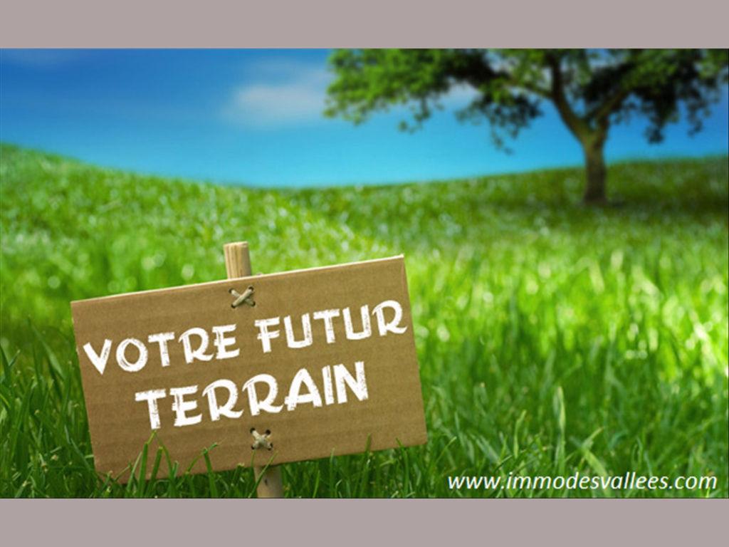 Terrain Dommartin Les Remiremont  2000 m2