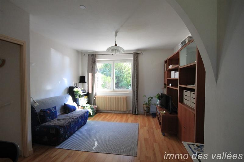 Appartement Dommartin Les Remiremont