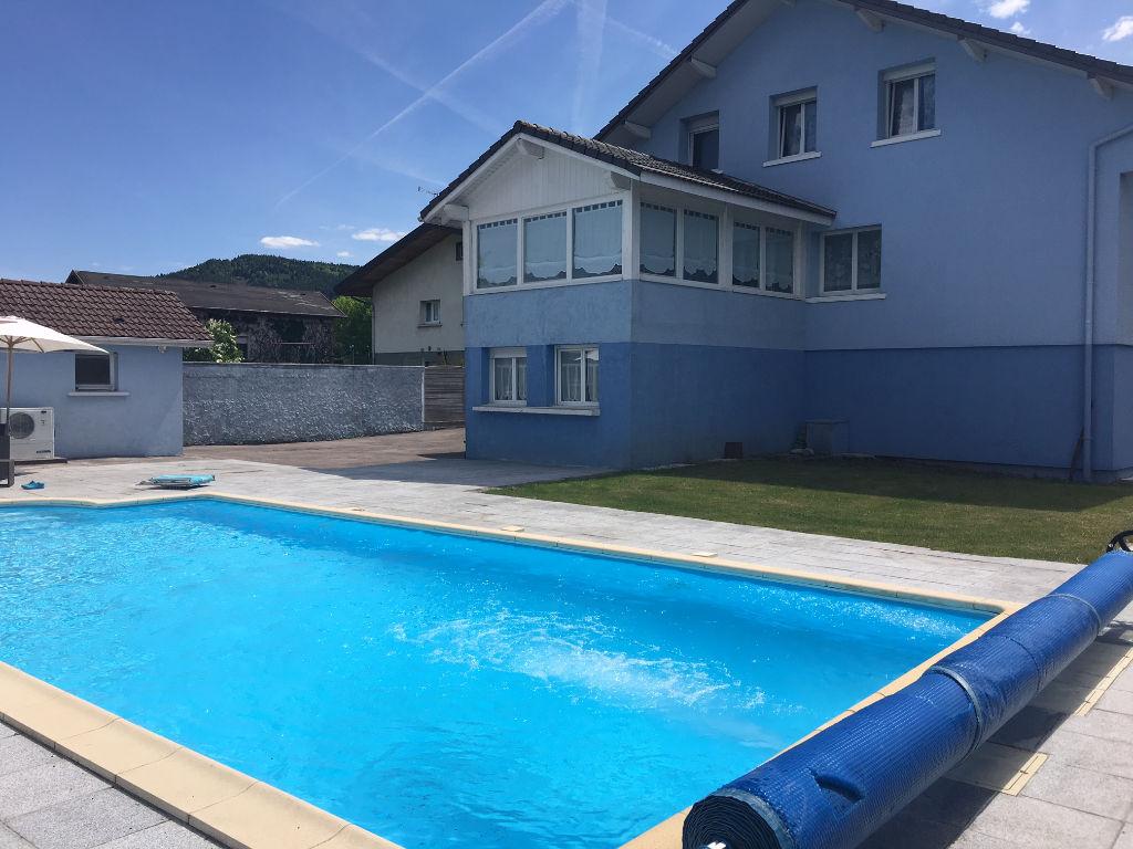 Maison axe Remiremont - Vagney