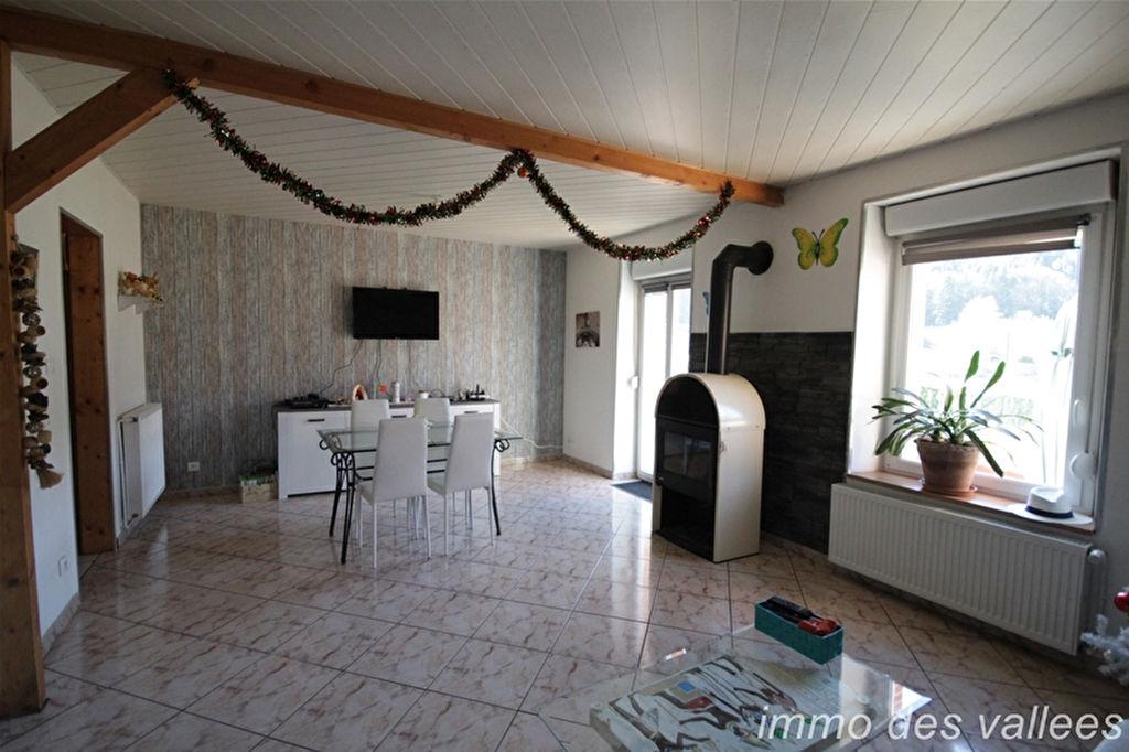Maison mitoyenne- Thiefosse -