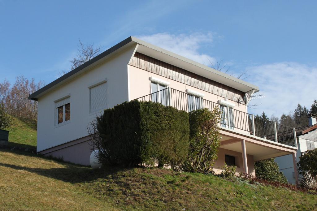 maison à vendre proche GERARDMER