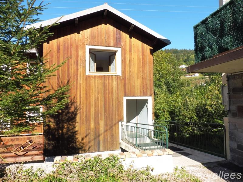Appartement T2 bis proche centre et pistes de ski