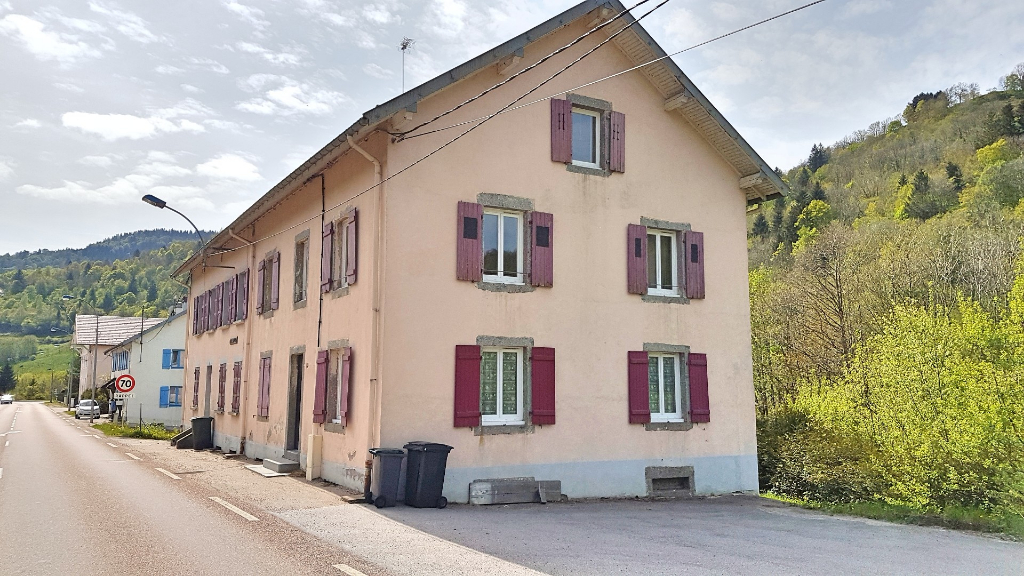 Cornimont - Appartement  3 pièces 57 m2