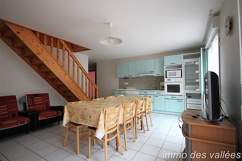 Appartement Rochesson