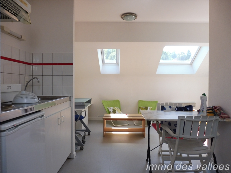 ACHAT / VENTE Studio de 29 m2 plein centre