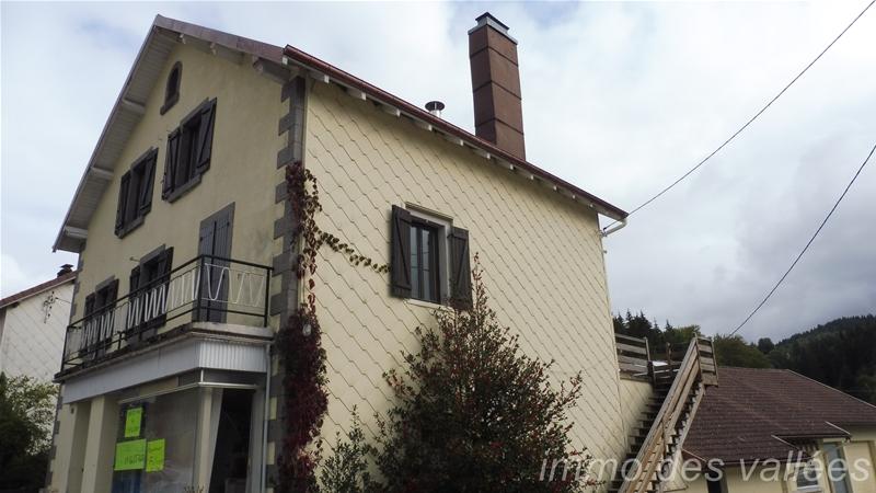 Achat/vente immeuble Le Tholy 10 pièces 90 m2
