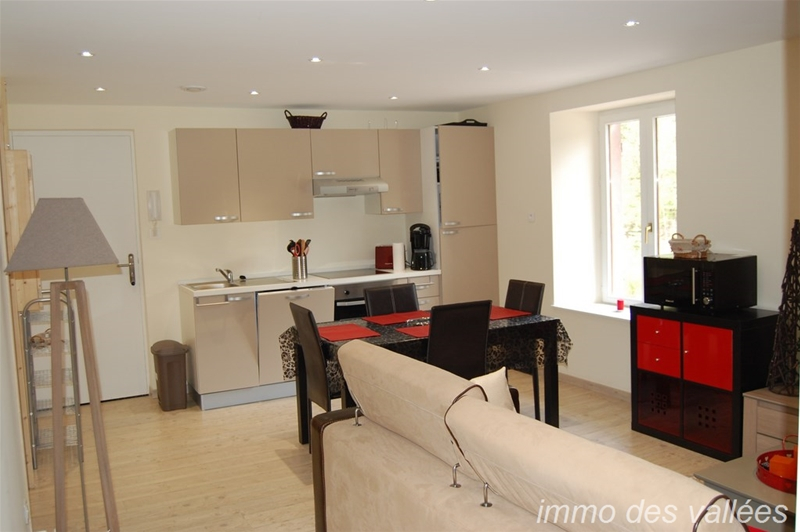 Achat/vente : Appartement Gerardmer 3 pièces 50.89 m2