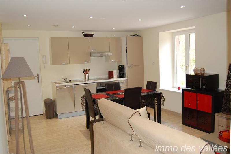Appartement Gerardmer 3 pièces 50.89 m2
