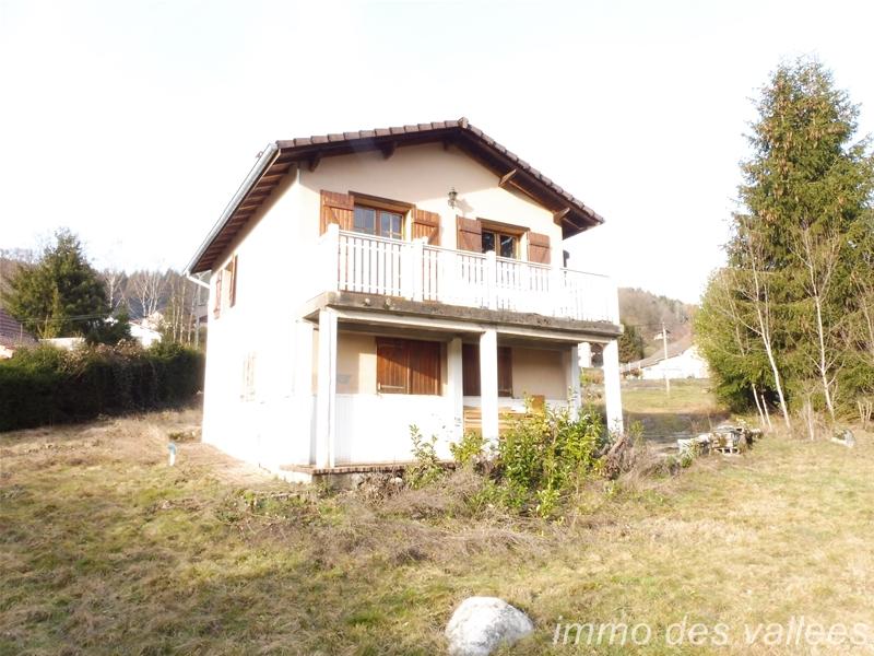 Achat/Vente: maison La Forge 4 pièces 63 m2