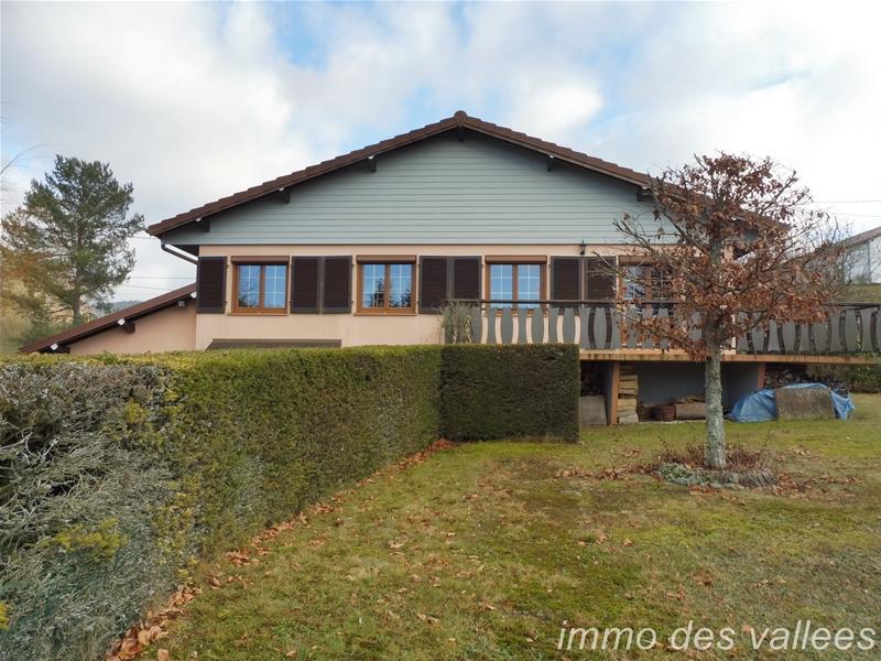 Achat / vente maison Le Tholy 7 pièces 105 m2 au calme