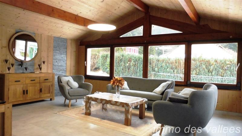 Achat Vente maison Gerardmer 9 pièces 130 m2 avec SPA