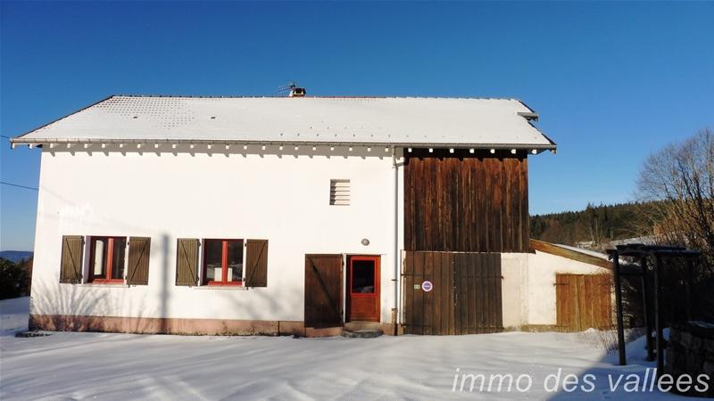 Achat/Vente : Maison Liezey