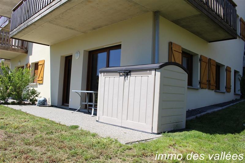 Achat / vente Appartement Le Tholy 3 pièces 53.6 m2