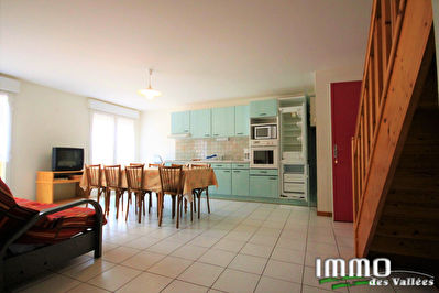 Appartement Rochesson